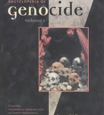 Genocide Encyclopedias and the Armenian Genocide