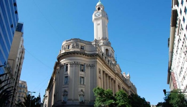 Buenos Aires adopts resolution on Armenian Genocide centennial