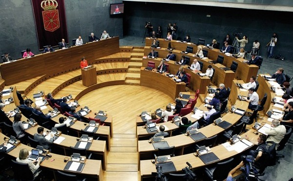 Parliament of Navarre Recognizes Armenian Genocide
