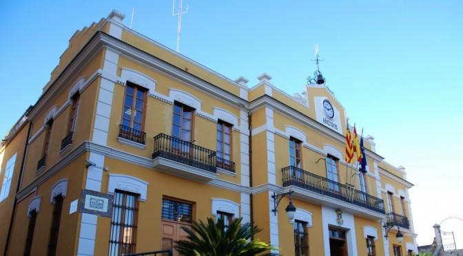 Spain's Burjassot city recognizes Armenian Genocide