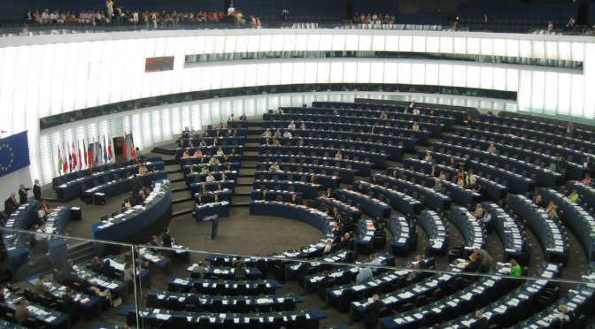European Parliament Annual Human Rights Report Calls Member States to Recognize the Armenian Genocide