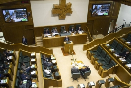 Basque Country parliament condemns Armenian Genocide
