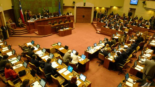 The Chamber of Deputies of Chile Condemned the Armenian Genocide and Urged the Government to Recognize it