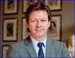 Joel Voordewind, member of the Dutch Parliament