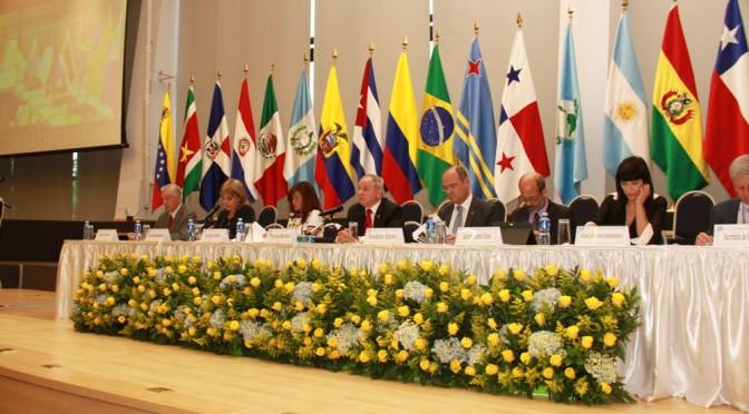 Latin American Parliament Recognizes Armenian Genocide